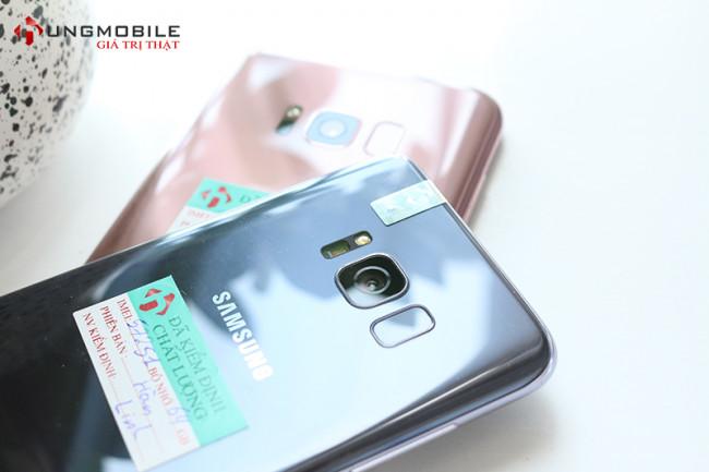 Galaxy S8 Hàn 64GB Likenew