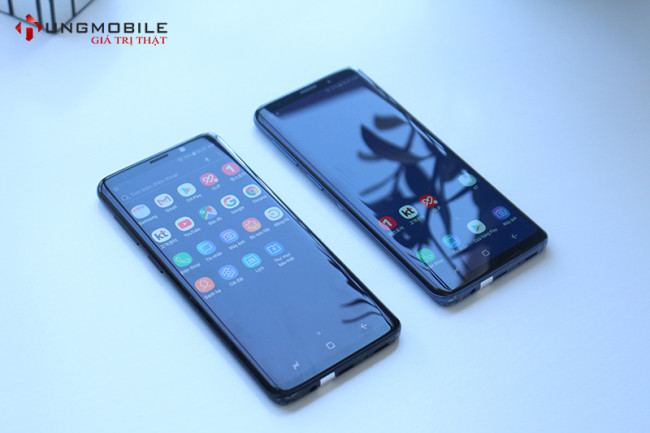 Galaxy S9 Hàn 64GB Likenew