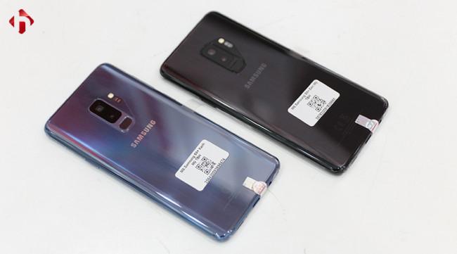 Galaxy S9 Plus Hàn 64GB Mới (ĐBH)
