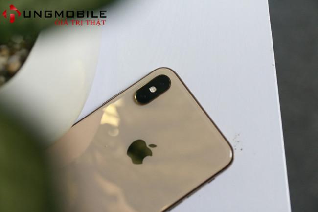 iPhone Xs 256GB 2 Sim Fullbox Chưa Active