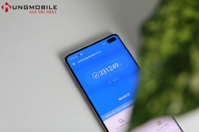 Galaxy S10 Plus 8GB/128GB Hàn Likenew