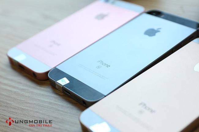 iPhone SE 32GB Quốc Tế Likenew (Đẹp 99%)