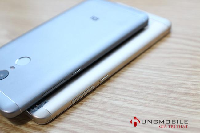 Xiaomi Redmi Note 4X 32GB (Ram 3GB) New Fullbox