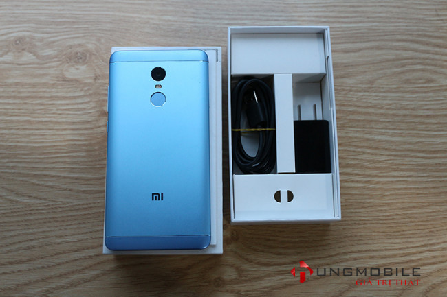 Xiaomi Redmi Note 4X 64GB (Ram 4GB) New Fullbox