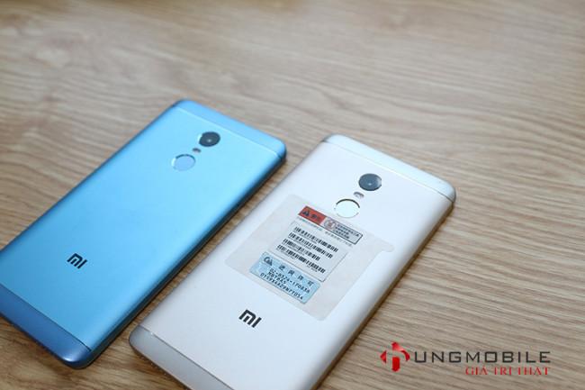 Xiaomi Redmi Note 4X 64GB (Ram 4GB) New Fullbox