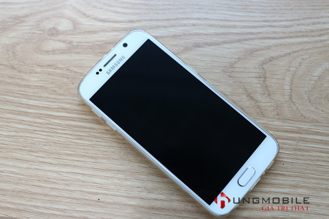 Samsung Galaxy S6 Mỹ Likenew