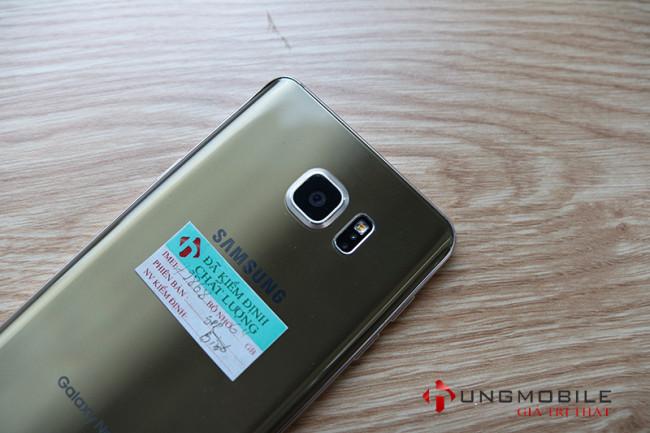 Galaxy Note 5 Likenew (thị trường Mỹ) (Hết hàng)