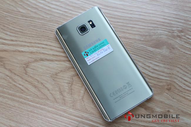 Galaxy Note 5 Quốc Tế Likenew (hết hàng)