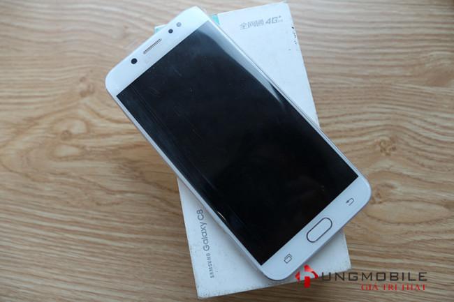 Samsung Galaxy C8 (Mới 100% Fullbox)