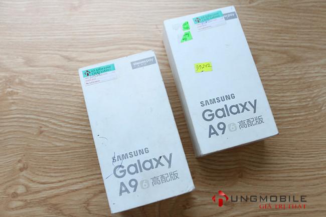 Samsung Galaxy A9 2016 Likenew Fullbox (hết hàng)
