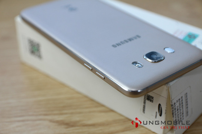 Samsung Galaxy J7 2016 New Fullbox