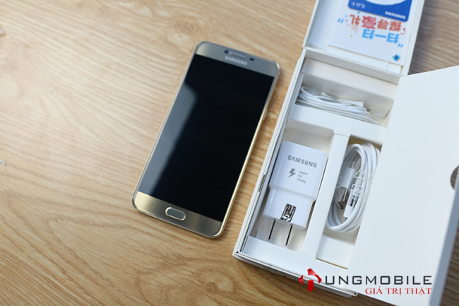 Samsung Galaxy C7 Likenew Fullbox (hết hàng)