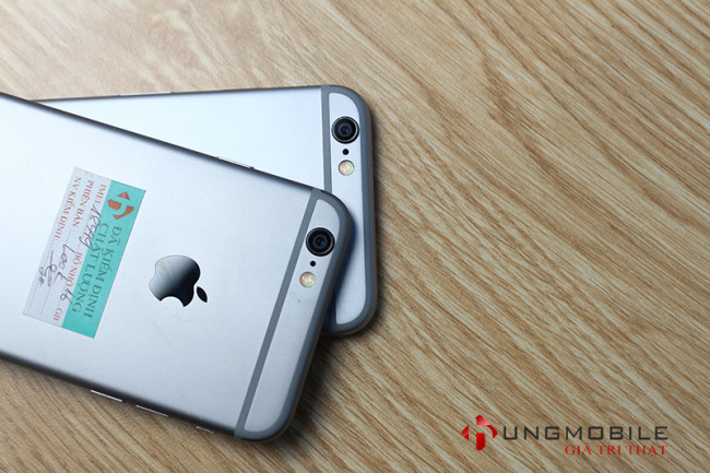 iPhone 6 Lock 16GB (Hết hàng)