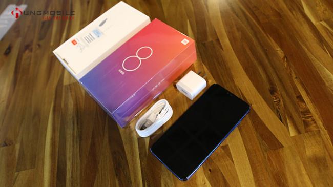 Xiaomi Mi 8 Lite 6GB/64GB