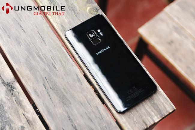 Galaxy S9 64GB Chính Hãng Likenew Fullbox