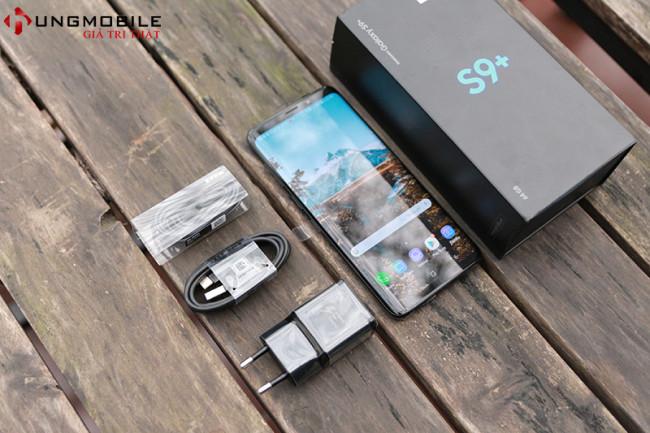 Galaxy S9 Plus Quốc Tế 64GB Mới Fullbox (ĐBH)