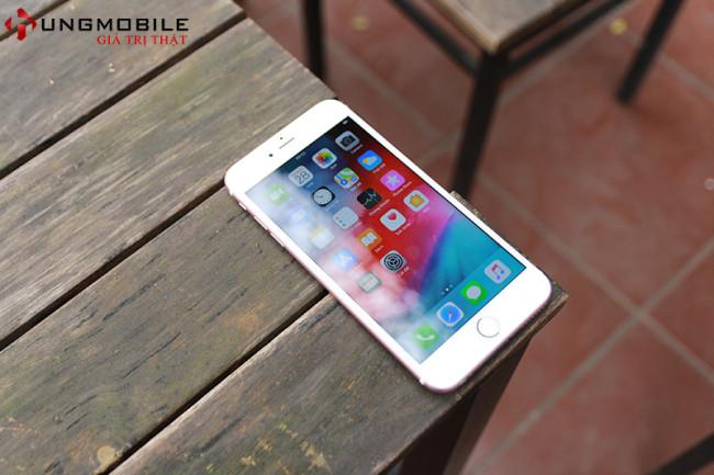 iPhone 6s Plus 16GB Quốc tế chưa Active