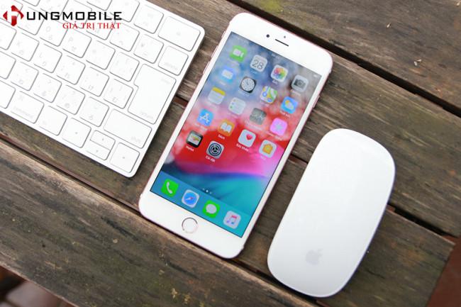 iPhone 6s 32GB Quốc Tế (đẹp 99%)