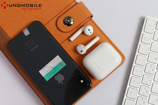 iPhone X 64GB Quốc tế (Đẹp 99%)