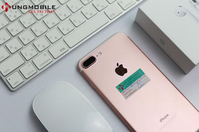 iPhone 7 Plus 32GB Đổi Bảo Hành (VN/A, Chưa Active)