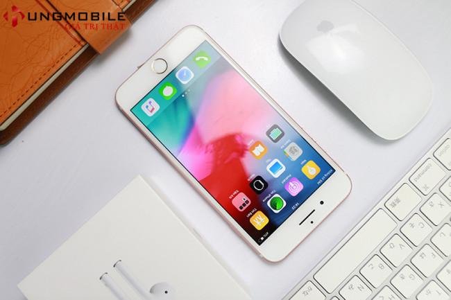 iPhone 7 32GB Đổi Bảo Hành (VN/A, Chưa Active)