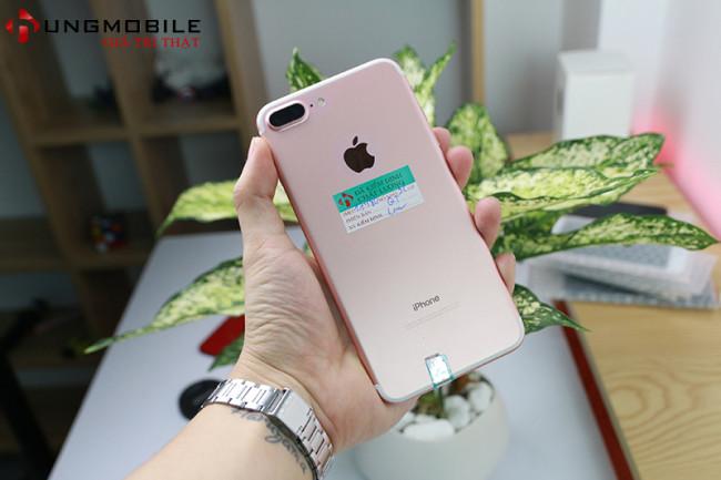 iPhone 7 Plus 128GB Quốc Tế (Đẹp 99% )