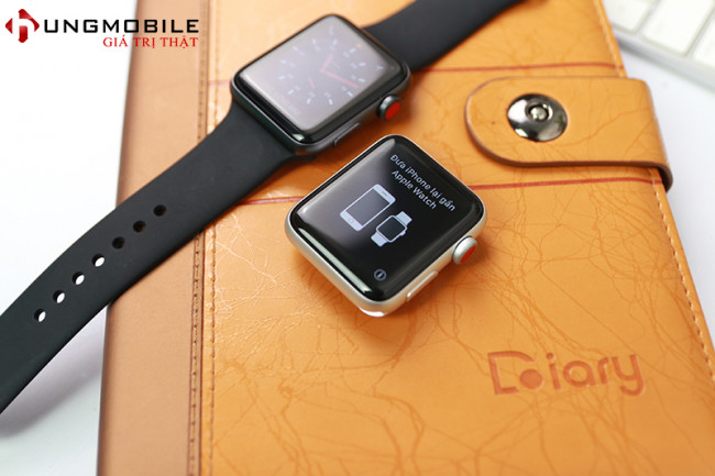 Apple Watch Series 3 (38mm) LTE New Nobox