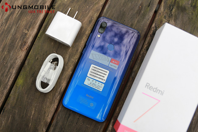 Xiaomi Redmi 7 3GB/32GB