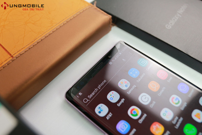 Galaxy Note 9 Mỹ 512GB Likenew