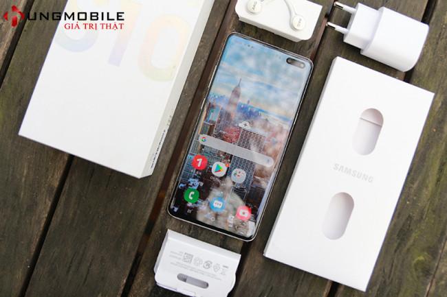 Galaxy S10 5G 8GB/512GB Hàn Mới Fullbox