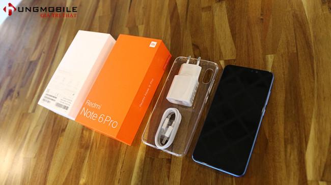 Xiaomi Redmi Note 6 Pro (32GB) Chính Hãng DGW