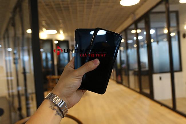 Galaxy S8 Plus Hàn 128GB New Fullbox (ĐBH) (Hết hàng)