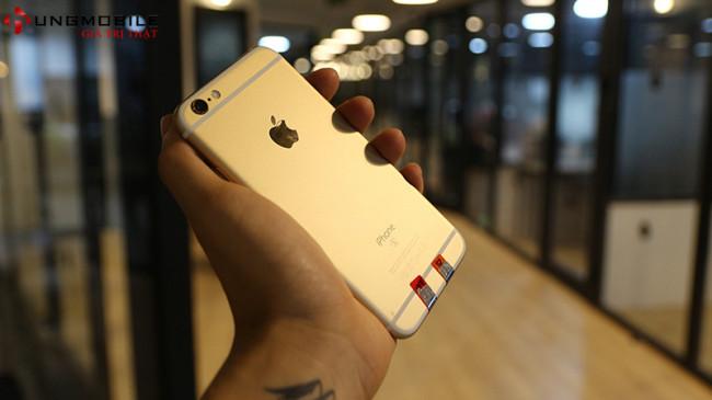 iPhone 6s 64GB Quốc Tế Likenew (Đẹp 99%)