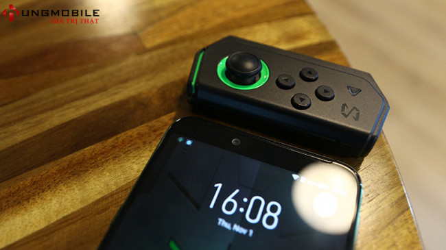Xiaomi Black Shark Helo 8GB/128GB Fullbox Rạch Seal