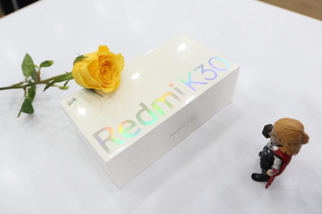 Xiaomi Redmi K30 4G 6GB/128GB