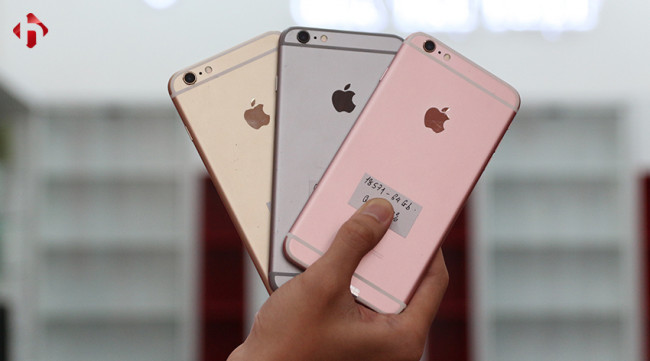 iPhone 6s Plus 32GB Quốc Tế (Đẹp 99%)