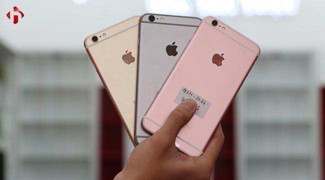iPhone 6s Plus 32GB Quốc Tế New CPO (Chưa Active)