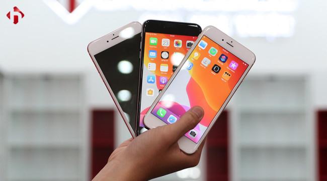 iPhone 6s Plus 16GB Quốc Tế New CPO (Chưa Active)