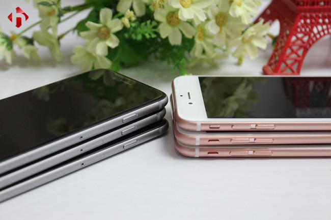 iPhone 6 32GB 2017 Đổi Bảo Hành (VN/A, Chưa Active)