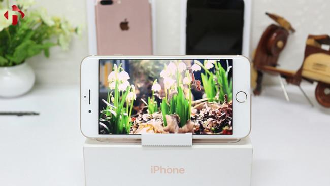 iPhone 7 Plus 256GB Quốc Tế (Đẹp 99% )