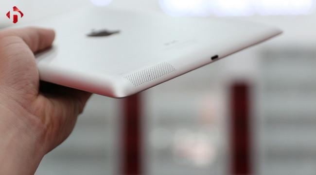 iPad 4 Quốc Tế 4G+Wifi 32GB (Đẹp 99%)