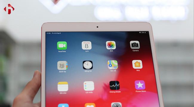 iPad Pro 10.5 Quốc Tế 4G+Wifi 64GB Mới 100% Nobox