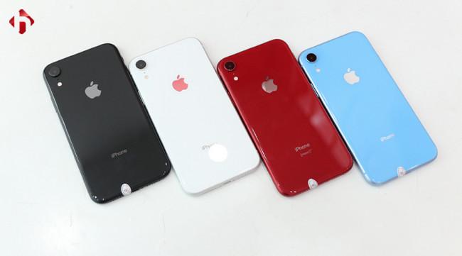 iPhone XR 256GB Quốc Tế (Đẹp 99%)