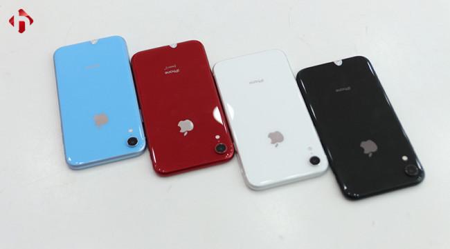 iPhone XR 64GB New Fullbox Chính Hãng VN/A (Chưa Active)