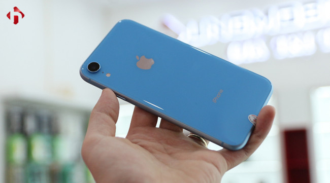 iPhone XR 64GB Quốc Tế Likenew Fullbox (Đẹp Như Mới)