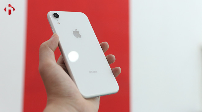 iPhone XR 128GB Quốc Tế Likenew Fullbox (Đẹp Như Mới)