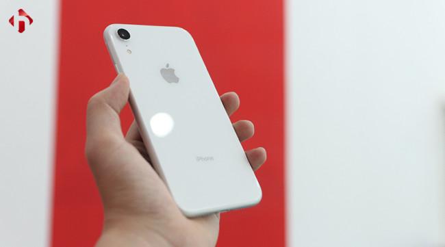 iPhone XR 64GB Quốc Tế (Đẹp 99%)