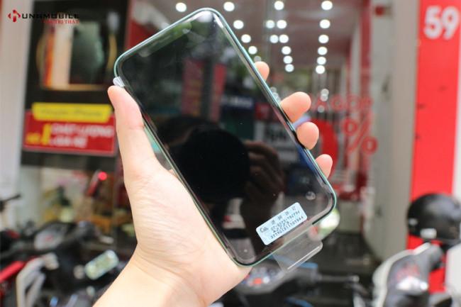 iPhone 11 128GB 2 Sim Vật Lý Đổi Bảo Hành (Chưa Active)
