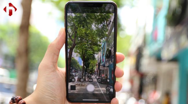 iPhone 11 Pro Max 64GB Quốc Tế Likenew Đẹp Như Mới