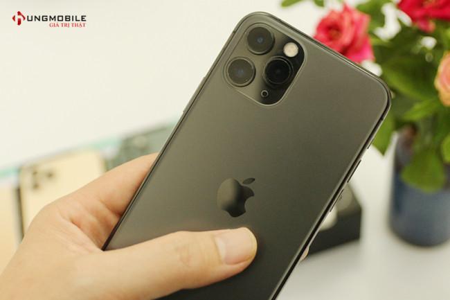 iPhone 11 Pro 256GB Quốc Tế (Đẹp 99%)